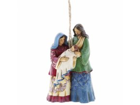 Holy Family (Ornament)