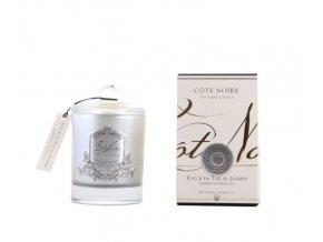 Côte Noire - Jasmine Flower Tea (SILVER)