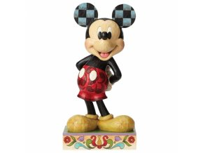 The Main Mouse (Mickey Mouse)