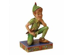Disney Traditions - Childhood Champion (Peter Pan)