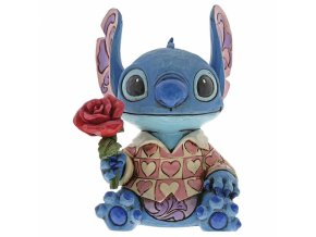 Disney Traditions - Clueless Casanova (Stitch)