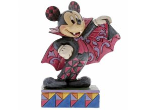 Disney Traditions - Colourful Count (Mickey Mouse)