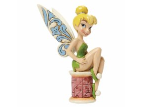 Disney Traditions - Crafty Tink (Tinker Bell)