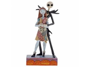 Disney Traditions - Fated Romance (Jack and Sally)