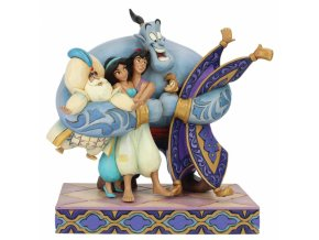 Disney Traditions - Group Hug! (Aladdin)