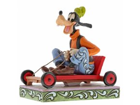 Disney Traditions - Life In The Slow Lane (Goofy)