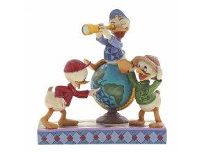 Disney Traditions - Navigating Nephews (Huey, Dewie & Louie)