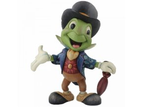 Disney Traditions - Cricket's the Name (Jiminy Cricket)