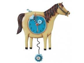 P1336 Horse