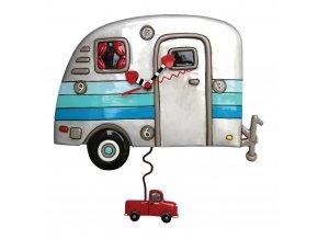 P1658 camper