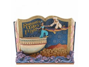 Disney Traditions - Romance Takes Flight (Storybook)