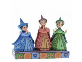 Disney Traditions - Royal Guests (Three Fairies)