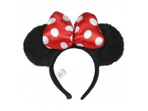 Disney - Minnie Mouse Čelenka