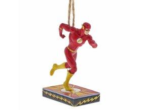 DC Comics - Flash (Silver Age) - Ornament