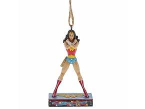 DC Comics - Wonder Woman (Silver Age) - Ornament