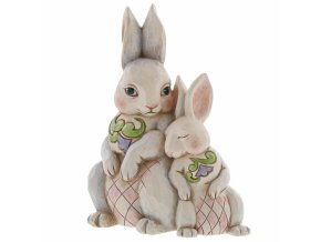 Forever My Honey Bunny (Double Bunnies)