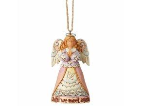 Mini Bereavement Angel (Ornament)