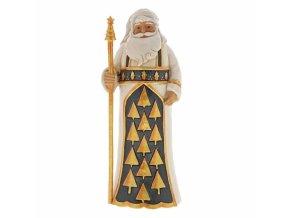 Season So Splendid (Black & Gold Santa)