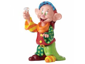 Disney by BRITTO - Dopey with Diamond