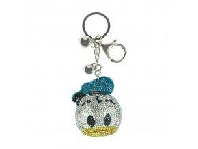 Disney - Klíčenka - Donald Duck