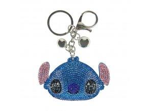 Disney - Klíčenka - Stitch