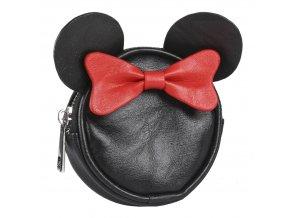 Disney - Kapsička na drobné - Minnie Mouse