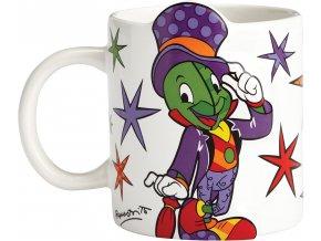 Disney by BRITTO - Hrnek - Jiminy Cricket