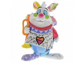 Disney by BRITTO - White Rabbit Mini