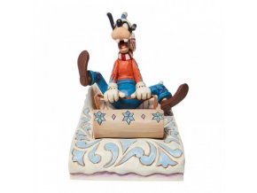 Disney Traditions - A Wild Ride (Goofy Sledding)