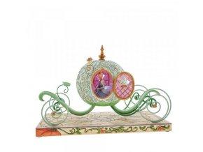 Disney Traditions - Enchanted Carriage (Cinderella Carriage