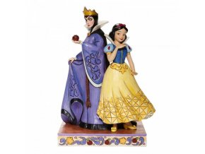 Disney Traditions - Evil and Innocence (Snow White and Evil Queen)