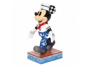 Disney Traditions - Snazzy Sailor (Mickey Mouse)