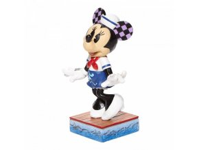 Disney Traditions - Snazzy Sailor (Minnie Mouse)