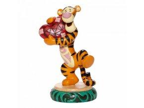 Disney Traditions - Heartfelt Hug (Tigger)