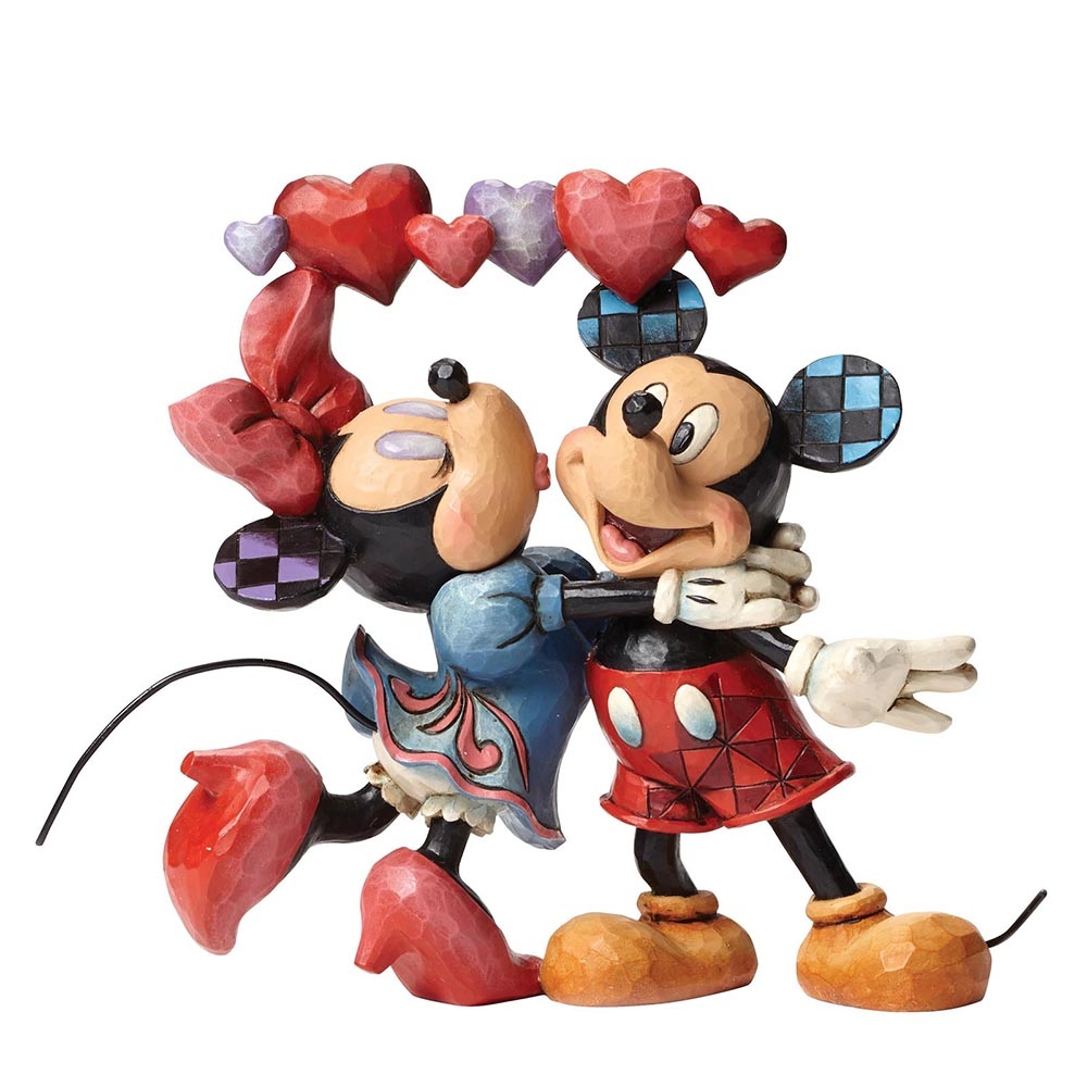 Love is in the Air (Mickey & Minnie Mouse)
