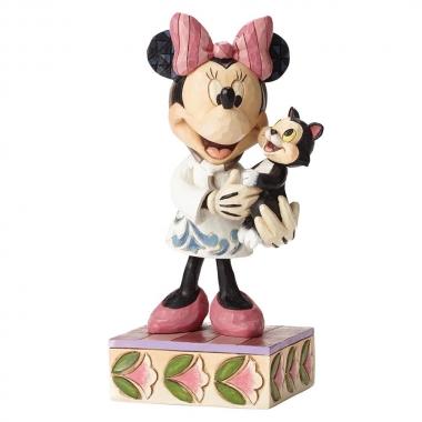Tender Love and Care (Minnie Mouse Veterinářka)