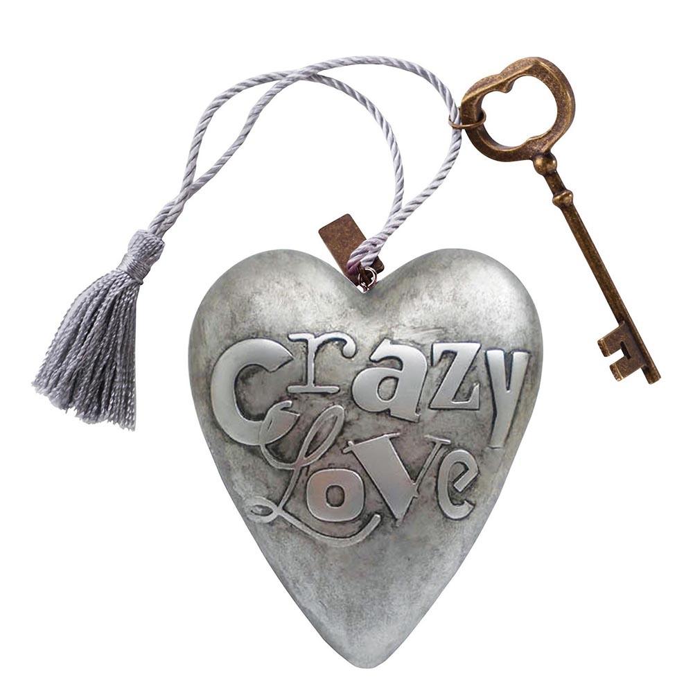 ART Heart - Crazy Love