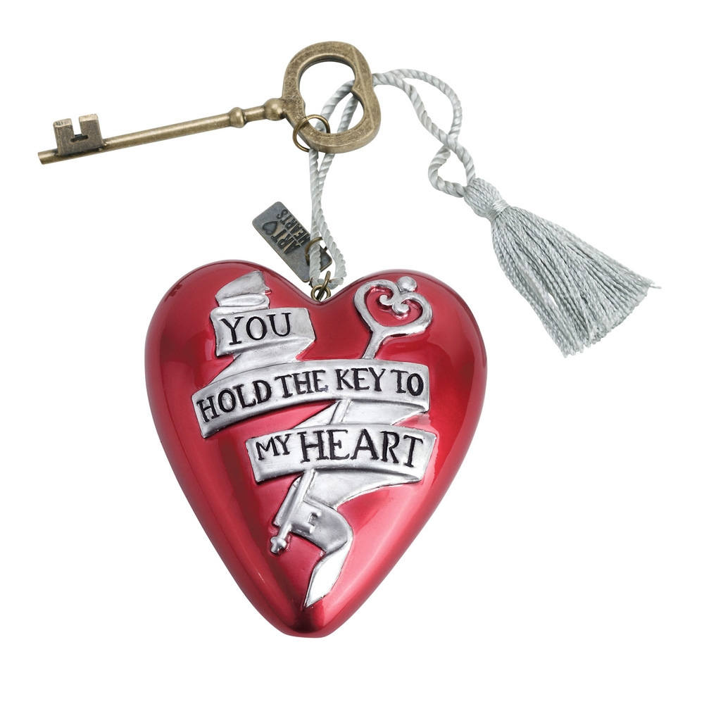 ART Heart - Key To My Heart