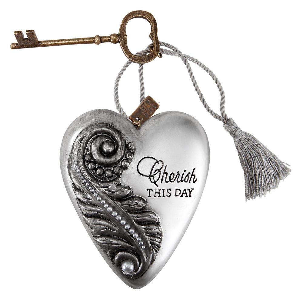 ART Heart - Cherish This Day