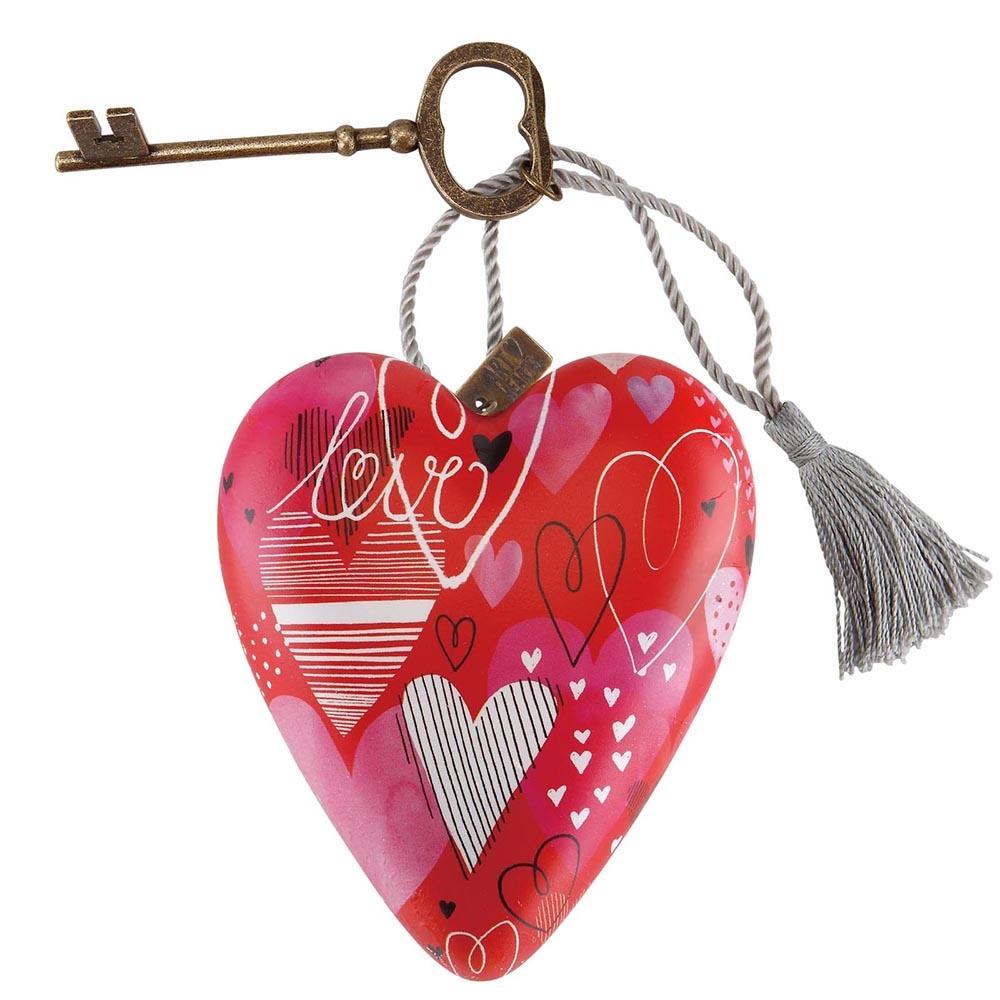 ART Heart - Love