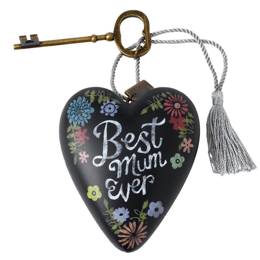 ART Heart - Best Mum