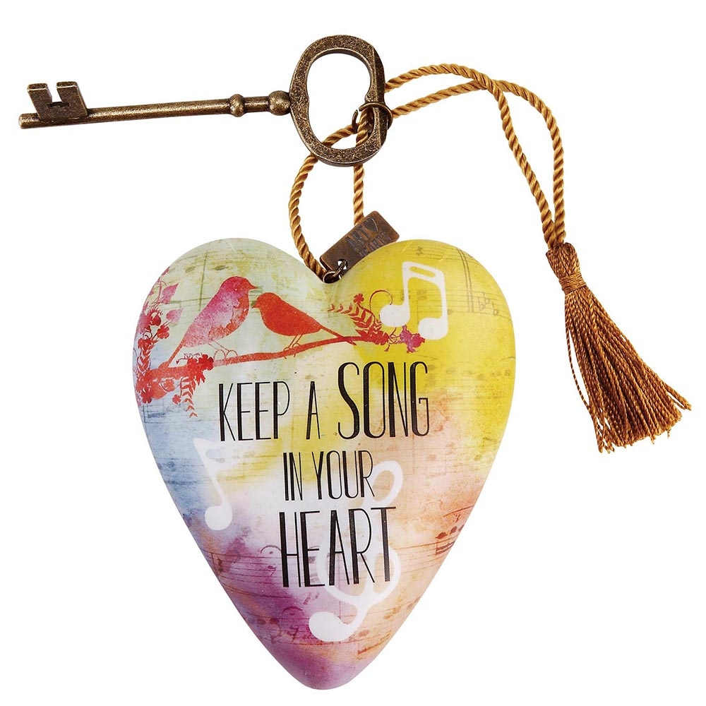 ART Heart - Keep a Song in Your Heart