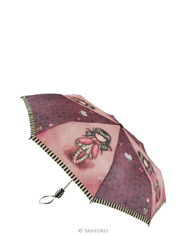 Gorjuss - Automatický deštník - Ladybird