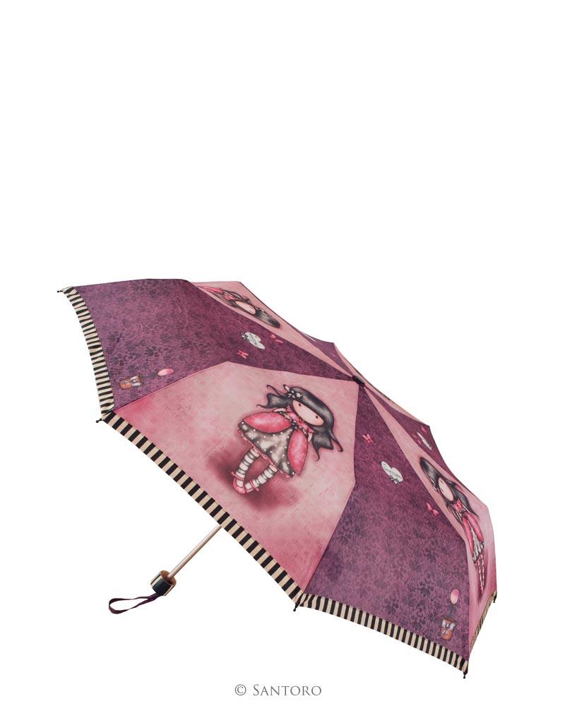 Gorjuss - Manuální deštník - Ladybird