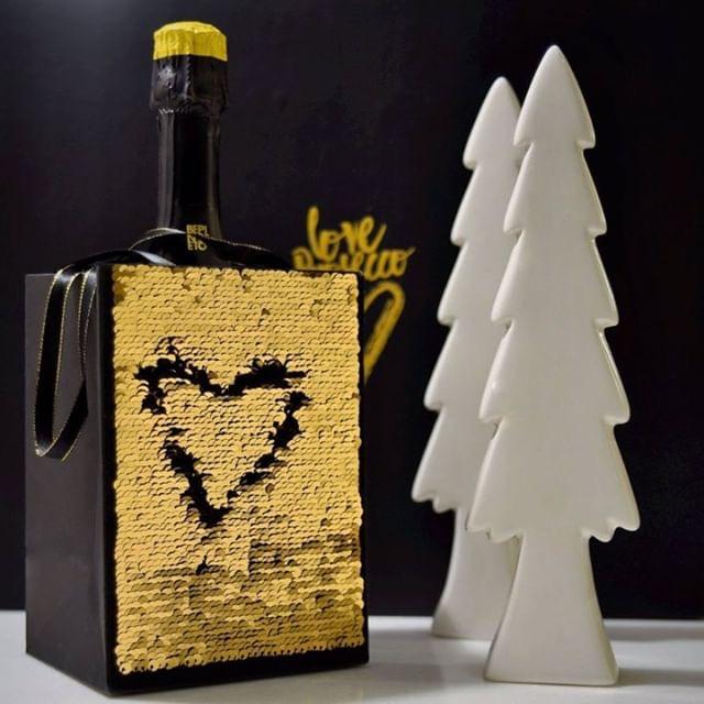 Vánoce s loveProsecco