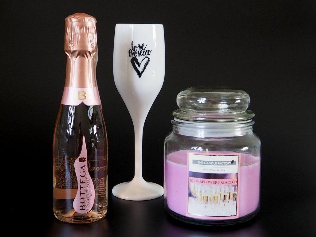 Sada Bottega & Candle