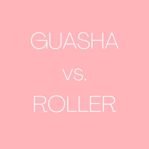 Příbuzní nebo cizinci? GUASHA versus ROLLER
