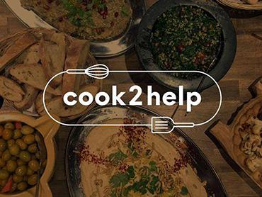 Vaření pomáhá