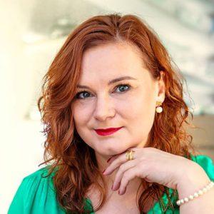 Darina Křivánková, majitelka Bytové restaurace Na faře