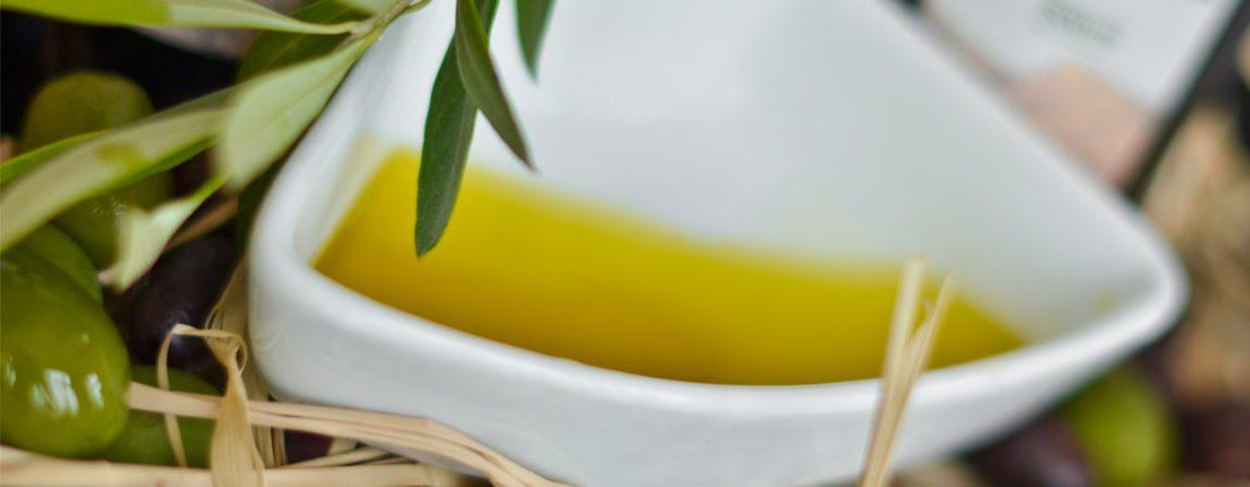 Olivový olej jako lék